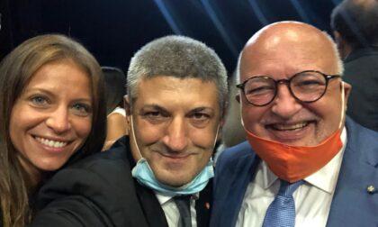 """Palazzo Visconti, Con Saronno: """"Progetto sta diventando realtà, in concomitanza con le riaperture"""""""