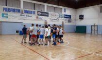 Basket serie D domani si parte con Appiano-Tradate e Malnate-Rovello