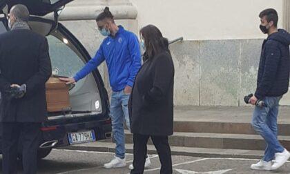 """L'addio di Tradate e dell'Fc a Ciro Noto: """"Era un punto di riferimento"""""""