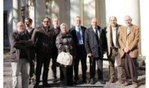 Lutto a Olgiate Olona per la morte di Antonietta Rubino