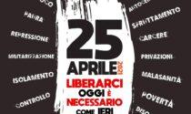 """Saronno, manifestazione in piazza il 25 aprile: """"Liberarci è necessario. Ieri come oggi"""""""