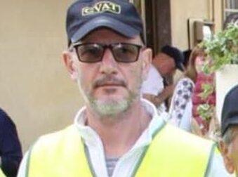 Volontariato in lutto a Lazzate: addio a Raffaele Dessi