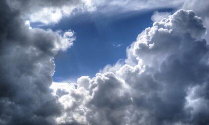 Qualche pioggia sparsa fino a giovedì, quando torna il sole   Meteo Lombardia