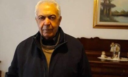 Pasqua segnata dal lutto a Lavena: è scomparso Giuseppe Londino