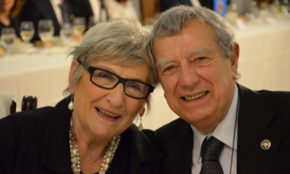 Lutto per i Lions: é morto l'avvocato Roberto Simone