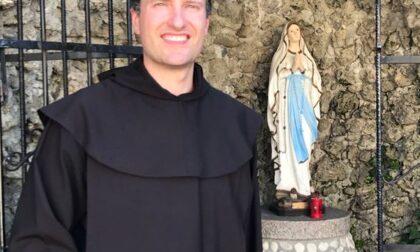 Gerenzano, comunità in festa per Fra Matteo