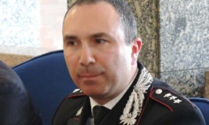 Capitano a Saronno, Maggiore a Bergamo e ora Cavaliere al Merito della Repubblica