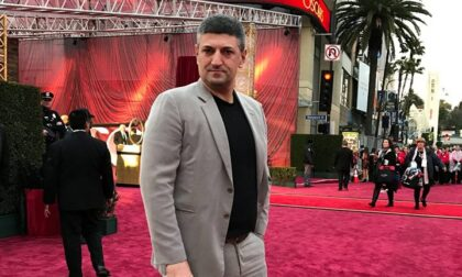 Notte degli Oscar anche a Saronno, in diretta con Silighini
