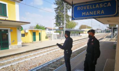 Danneggiamenti, furti e rapine: misure cautelari per tre minori di Rovello e Rovellasca