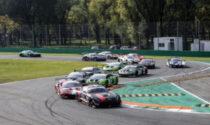 I campionati italiani scelgono l'autodromo di Monza per inaugurare la stagione