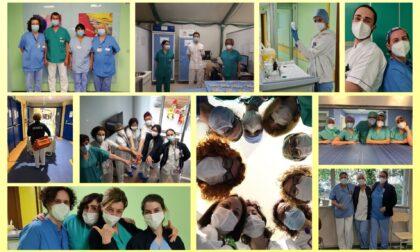 Il 12 maggio sarà la Giornata Mondiale dell'Infermiere, la dedica dei professionisti dell'Asst Sette Laghi