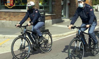 Spaccio, resistenza e lesioni aggravate: arrestato a Varese dai Poliziotti di Quartiere