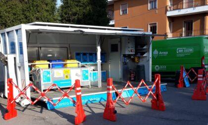 In via Cattaneo lunedì il centro ambientale mobile