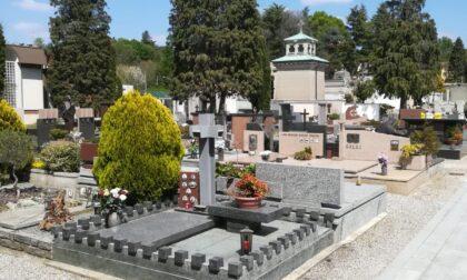 Dalla Regione fondi per i cimiteri di Castelseprio e Caronno Varesino