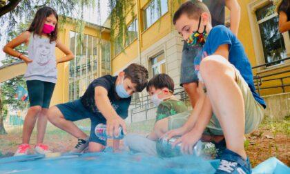 L'estate inclusiva de L'Arca: «Più in là- Solo chi sogna può volare»