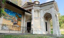 """Terminato il restauro della """"Fuga in Egitto"""" di Guttuso: il Sacro Monte di Varese apre la nuova stagione"""