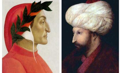 Viaggio nell'Aldilà sui passi di Dante e Maometto all'Università dell'Insubria