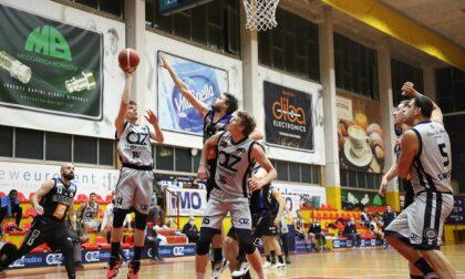 C Gold - Saronno torna a vincere, Gazzada riapre i playoff