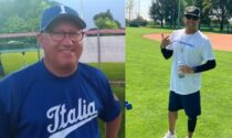 Softball, sabato si parte con l'All Star Game a Caronno