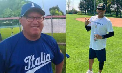 Softball, sabato si parte con l'All Star Game a Caronno
