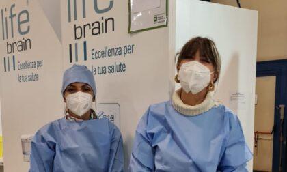 Accordo con l'Asst Valle Olona: Lifebrain gestirà due linee vaccinali a MalpensaFiere