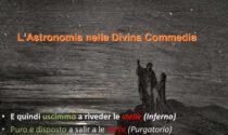 """Dante e le stelle: """"L'astronomia nella Divina Commedia"""" nella prossima serata Gat"""