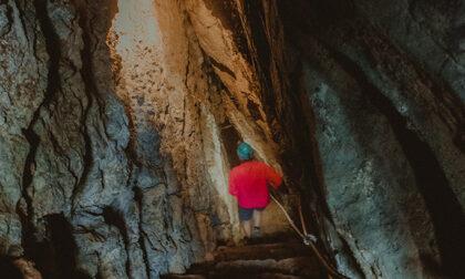 Sabato e domenica tornano le visite alla Grotta Remeron di Comerio