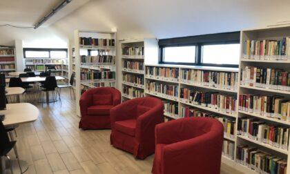 Casa di Marta riapre la biblioteca