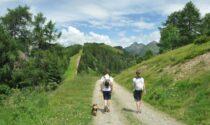 """In Val Brembana il primo """"Borgo Dog"""" della Lombardia"""