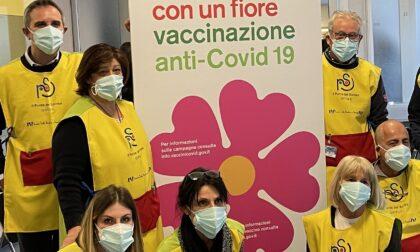 """Il Ponte del Sorriso scrive a Figliuolo: """"Vaccinate i volontari dei centri vaccinali"""""""