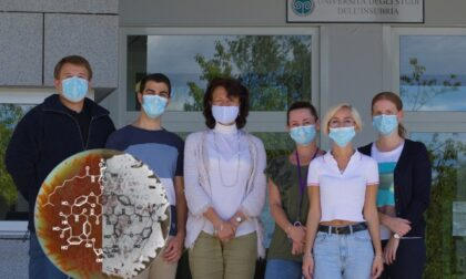 Nuovo antibiotico scoperto nei laboratori dell'Insubria: un'arma contro le infezioni batteriche