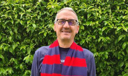 Umberto Gambaro nuovo presidente della Caronnese