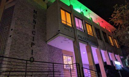 Giornata Mondiale della Fibromialgia, il Municipio di Uboldo si tinge di viola