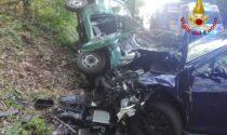 Incidente mortale a Malnate: arrestato l'altro conducente, positivo agli stupefacenti