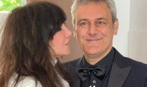 Fiori d'arancio a Origgio: il sindaco Regnicoli a nozze