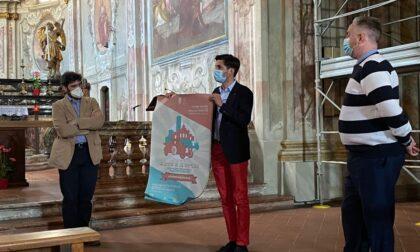Auto storiche a Saronno per San Francesco grazie al Rotaract
