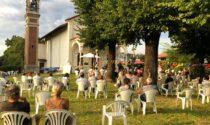 Alla Madonna delle Vigne si fa festa e si inaugurano i nuovi bagni