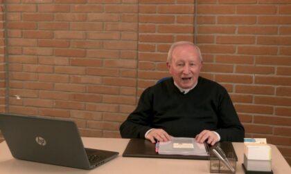 Nuovo prevosto a Saronno: è don Claudio Galimberti