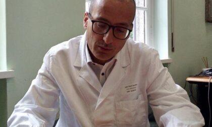 Il dottor Mitaritonno nuovo Direttore del Pronto Soccorso di Saronno
