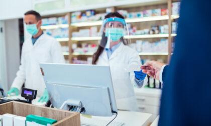 """Da oggi tamponi rapidi solo nelle farmacie del """"Protocollo Figliuolo"""""""
