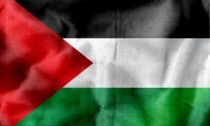 """""""Saronno a fianco del popolo palestinese"""": appuntamento sabato in piazza"""