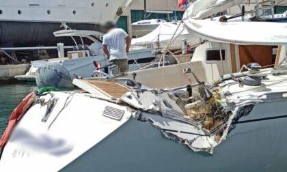 Scontro tra barche, muore medico di Legnano