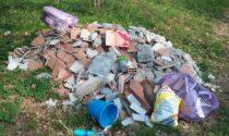 """Tempi duri per i  """"furbetti"""" dei rifiuti: multati un saronnese e un tradatese"""
