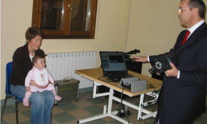 Ambliopia infantile, screening gratuiti a giugno grazie a Progetto Elisa