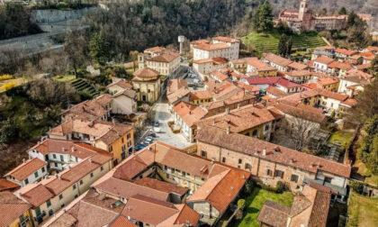 Castiglione Olona, prove generali di isola pedonale nel centro storico