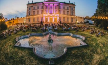 Tre mesi di concerti, spettacoli dal vivo ed eventi speciali: è il Festival Parco Tittoni