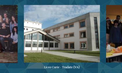 Il liceo informa, i Tg Curie con studenti nei panni di giornalisti e registi