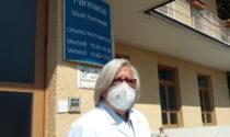 Dopo 26 anni di lavoro il dottor Castelletti saluta le farmacie di Busto e Saronno