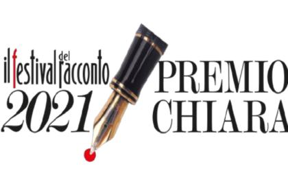 Eugenio Grassi, da Cairate alla finale del Premio Chiara Giovani