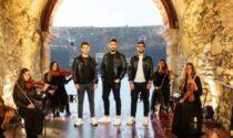 """L'Arena ha incantato l'Italia con il concerto de """"Il Volo"""" seguito da quasi 5 milioni di telespettatori"""